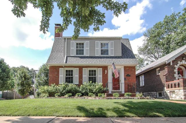 6200 Oleatha Avenue, St Louis, MO 63139 (#18059636) :: Clarity Street Realty