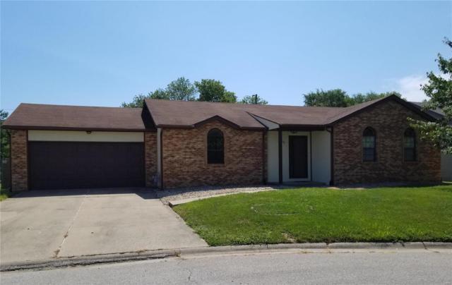 233 Boca Grande Drive, Belleville, IL 62221 (#18059700) :: Clarity Street Realty