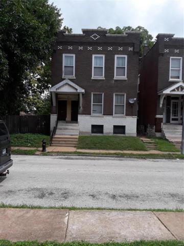 529 Eiler, St Louis, MO 63111 (#18059727) :: Clarity Street Realty