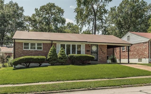 7520 Carleton Avenue, University City, MO 63130 (#18059739) :: Clarity Street Realty