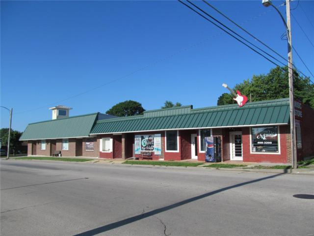 205 N Clark, Sullivan, MO 63080 (#18059785) :: Clarity Street Realty