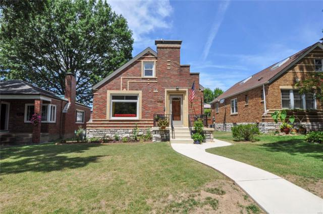 6755 Devonshire Avenue, St Louis, MO 63109 (#18059833) :: Clarity Street Realty