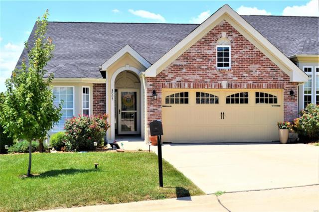 3005 Rock Crest Drive, Washington, MO 63090 (#18059884) :: Clarity Street Realty