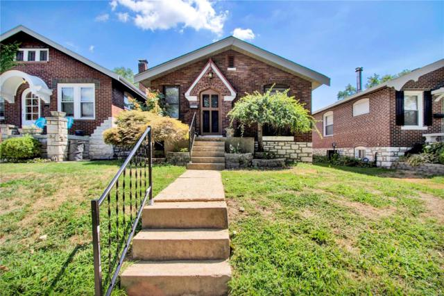 5632 Holly Hills Avenue, St Louis, MO 63109 (#18059935) :: Clarity Street Realty