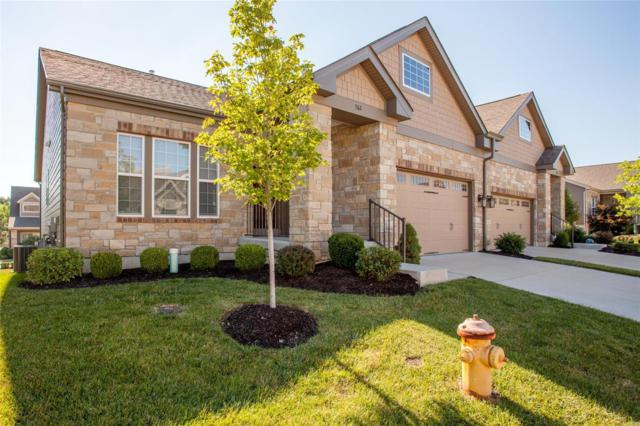 562 Triton Way, Ellisville, MO 63011 (#18060025) :: The Becky O'Neill Power Home Selling Team
