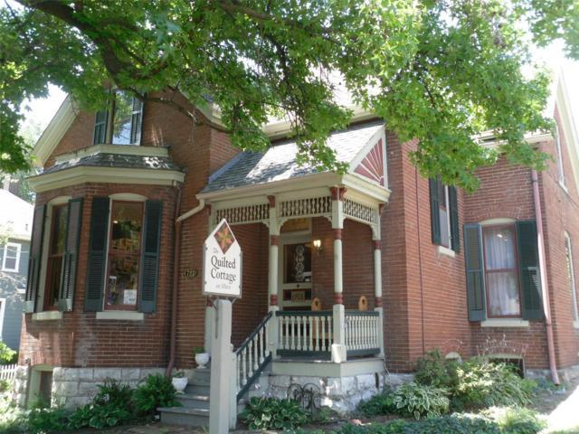 723 S Main, Saint Charles, MO 63301 (#18060077) :: Clarity Street Realty