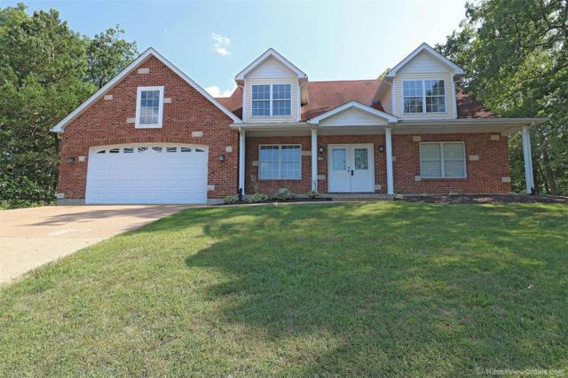 5954 Plantation Drive, Hillsboro, MO 63050 (#18060111) :: St. Louis Finest Homes Realty Group
