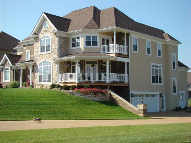 979 Prairie View Court, Washington, MO 63090 (#18060112) :: Holden Realty Group - RE/MAX Preferred
