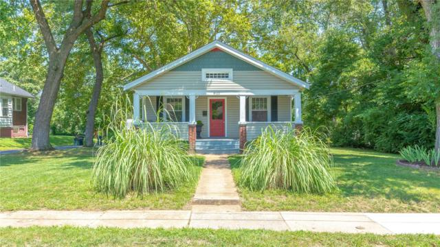 9111 Shelley Avenue, St Louis, MO 63114 (#18060174) :: Clarity Street Realty
