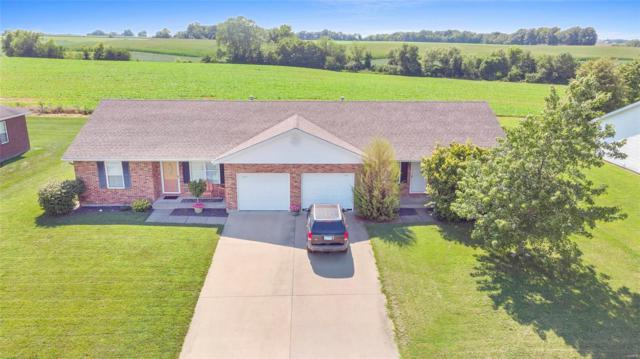 1003 Country Club Drive, RED BUD, IL 62278 (#18060221) :: Fusion Realty, LLC