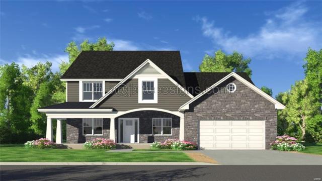 125 Timber Wolf Valley/Sawgrass, Festus, MO 63028 (#18060226) :: Walker Real Estate Team