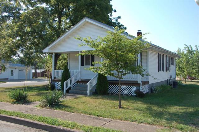 714 E Pear Avenue, Owensville, MO 65066 (#18060232) :: Clarity Street Realty