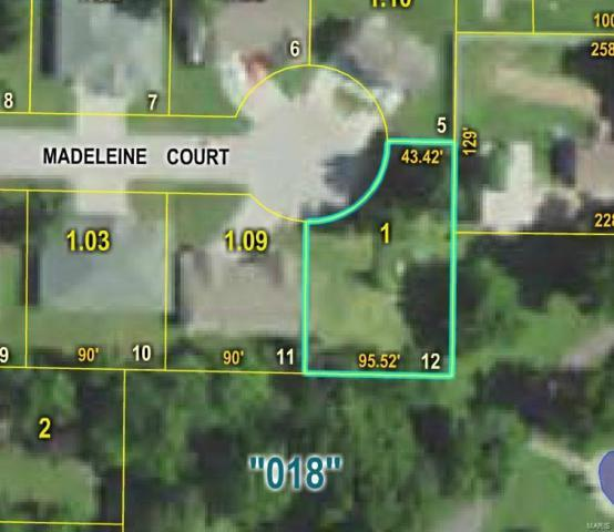 0 Madeleine Court, Mountain Grove, MO 65711 (#18060259) :: Holden Realty Group - RE/MAX Preferred