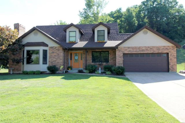2247 Oak Valley, Arnold, MO 63010 (#18060260) :: Holden Realty Group - RE/MAX Preferred