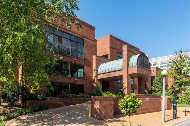4540 Laclede Avenue #204, St Louis, MO 63108 (#18060262) :: St. Louis Finest Homes Realty Group