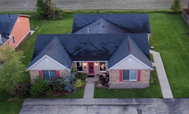 7251 St. James Drive, Edwardsville, IL 62025 (#18060277) :: Fusion Realty, LLC