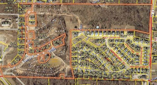 0 Chapel Hills Land, Saint Robert, MO 65584 (#18060703) :: Clarity Street Realty