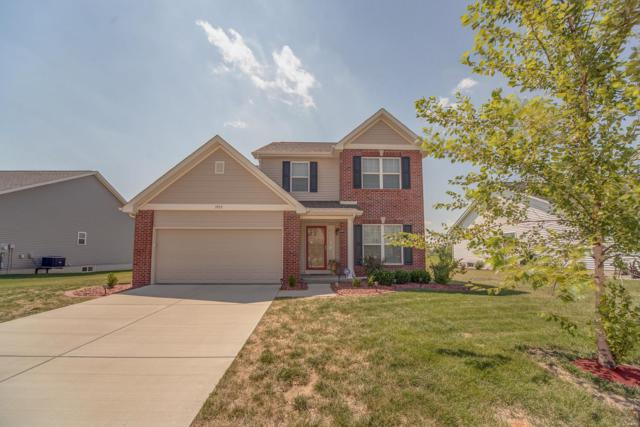 3933 Beechmont Circle, Swansea, IL 62226 (#18060749) :: Clarity Street Realty
