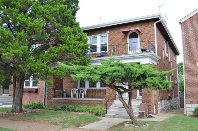 3526 Lawn Avenue, St Louis, MO 63139 (#18060756) :: Clarity Street Realty