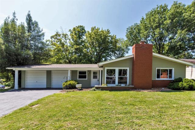 106 Gale Drive, Fairview Heights, IL 62208 (#18060817) :: Clarity Street Realty