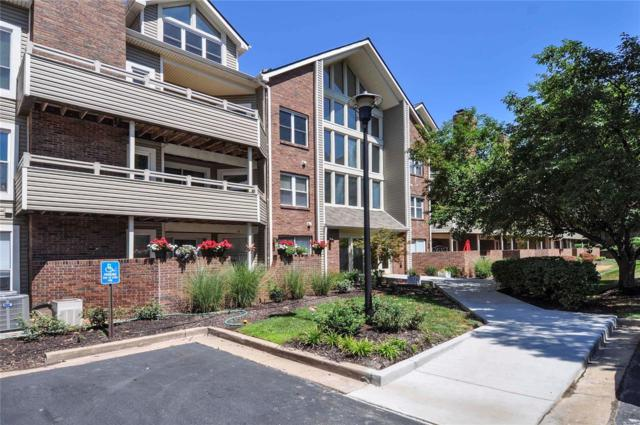 1010 Thoreau #308, St Louis, MO 63146 (#18060828) :: PalmerHouse Properties LLC