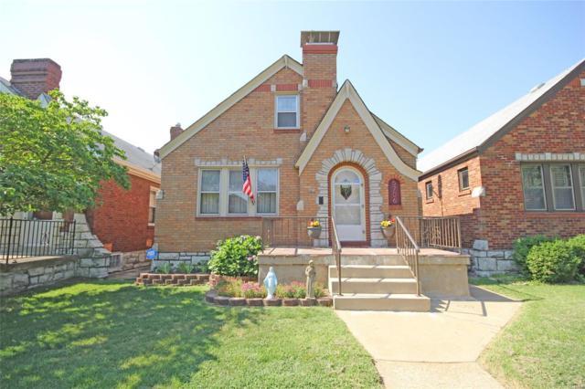 5706 Nottingham Avenue, St Louis, MO 63109 (#18060863) :: Clarity Street Realty