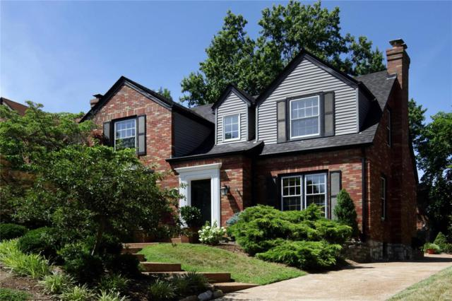7947 Teasdale Avenue, University City, MO 63130 (#18060963) :: Clarity Street Realty