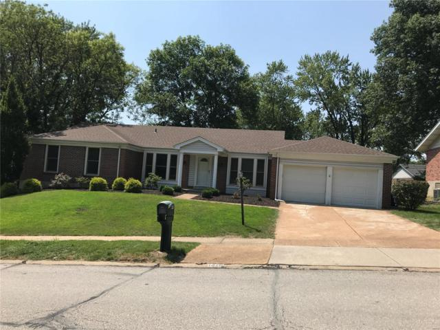 1419 Oldfarm Drive, Unincorporated, MO 63146 (#18060969) :: Clarity Street Realty