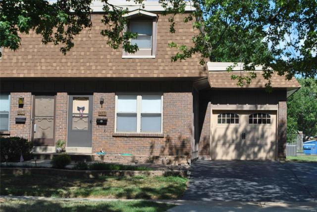 2386 Charlemagne Drive, Maryland Heights, MO 63043 (#18060988) :: Clarity Street Realty