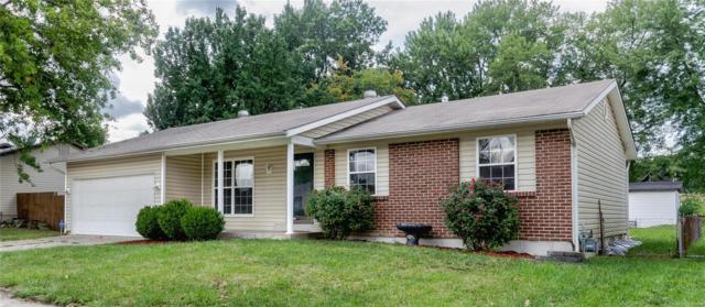 2915 Advance Drive, Florissant, MO 63031 (#18061022) :: Clarity Street Realty