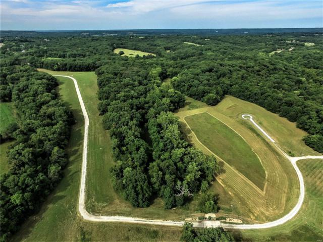 17 Lot 17 Wilder Wilderness Acres, Winfield, MO 63389 (#18061113) :: Clarity Street Realty