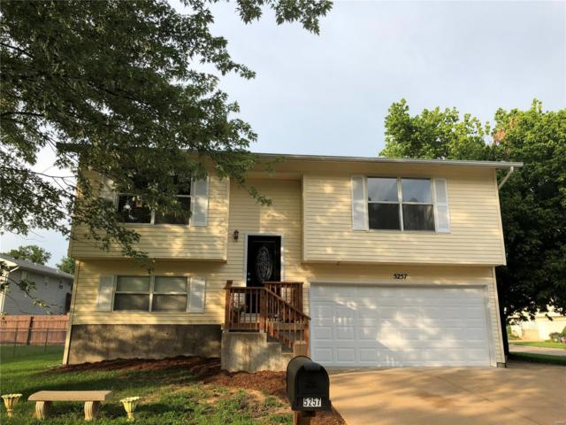 5257 Parkview Circle, Imperial, MO 63052 (#18061160) :: Clarity Street Realty