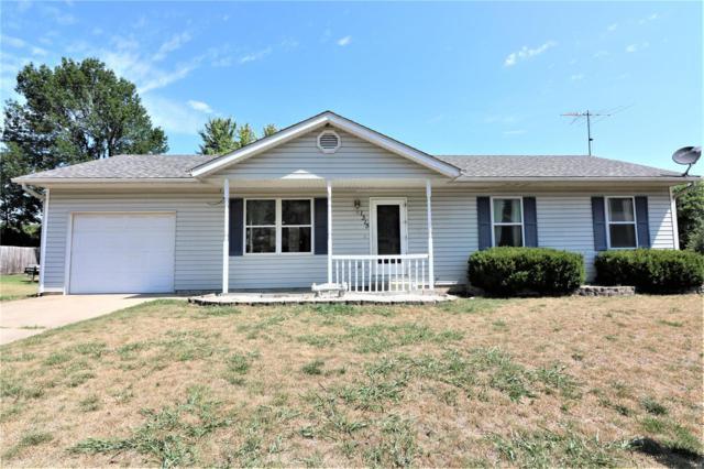 1315 Oakridge Estates Drive, Saint Clair, MO 63077 (#18061238) :: PalmerHouse Properties LLC