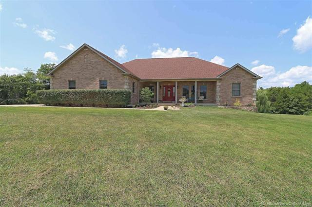 1005 W Ridge Road, Bonne Terre, MO 63628 (#18061273) :: Holden Realty Group - RE/MAX Preferred