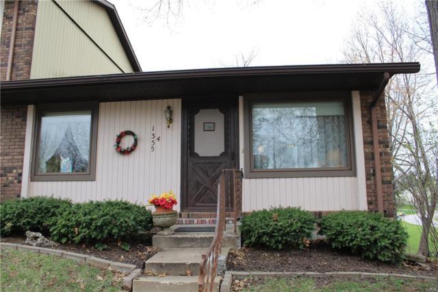 1355 Southwinds #4, Washington, MO 63090 (#18061340) :: PalmerHouse Properties LLC