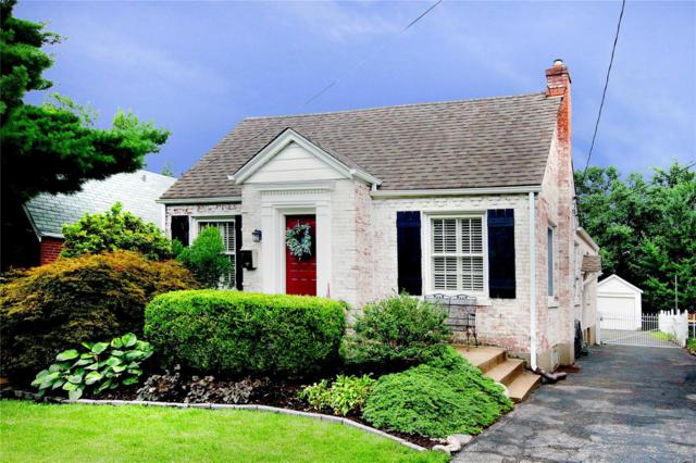 8924 Pine Avenue, Brentwood, MO 63144 (#18061356) :: Clarity Street Realty