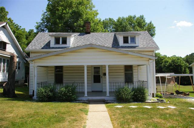 3527 Lorene, Belleville, IL 62226 (#18061367) :: Clarity Street Realty