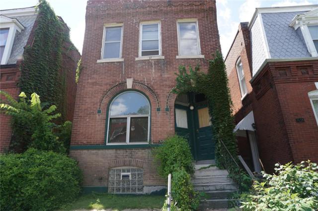 3131 Oregon Avenue, St Louis, MO 63118 (#18061478) :: Clarity Street Realty