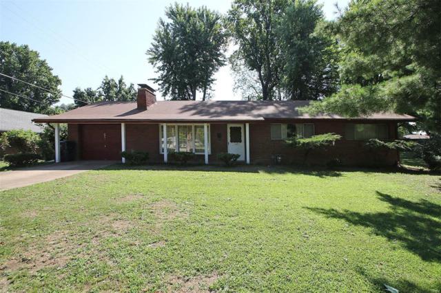 308 E Park Drive, Belleville, IL 62226 (#18061497) :: Fusion Realty, LLC