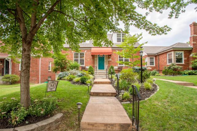 6737 Devonshire Avenue, St Louis, MO 63109 (#18061519) :: Clarity Street Realty