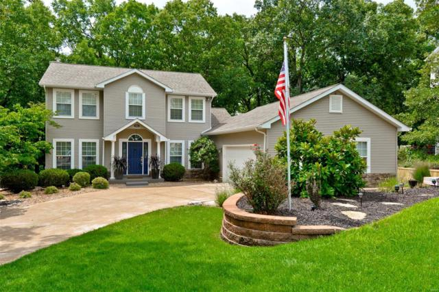 1524 Paradise Valley, High Ridge, MO 63049 (#18061546) :: Holden Realty Group - RE/MAX Preferred