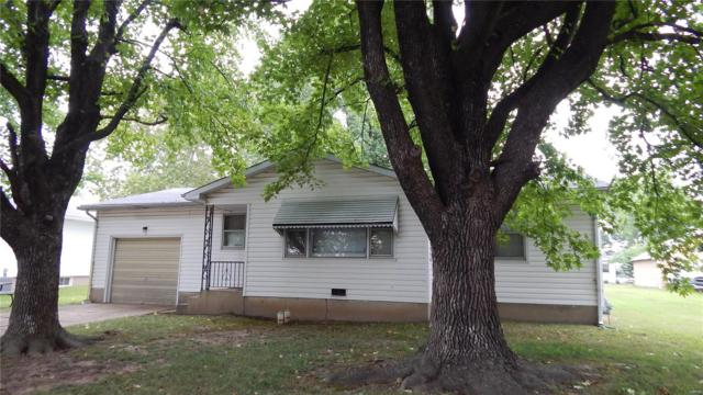 803 E Pear Avenue, Owensville, MO 65066 (#18061564) :: Clarity Street Realty