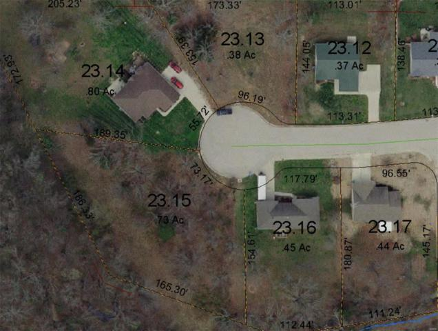 0 Heritage Drive, Sullivan, MO 63080 (#18061661) :: St. Louis Finest Homes Realty Group