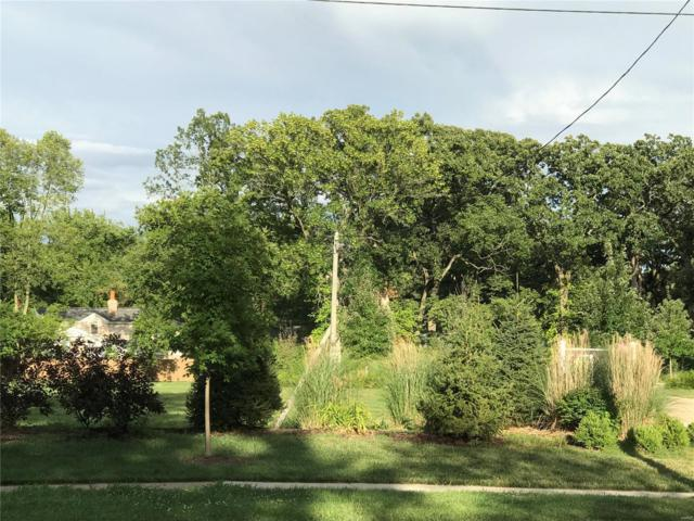 0 North Taylor, Kirkwood, MO 63122 (#18061710) :: Sue Martin Team