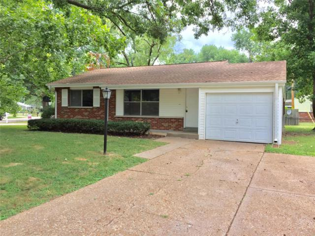 11030 Saturn Drive, Maryland Heights, MO 63043 (#18061746) :: St. Louis Finest Homes Realty Group