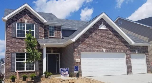 1975 Maryland Oaks Circle, Maryland Heights, MO 63146 (#18061760) :: St. Louis Finest Homes Realty Group