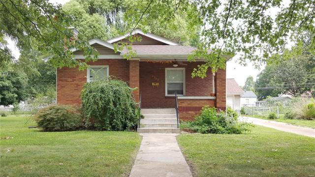 2329 Lynch Ave, Granite City, IL 62040 (#18061915) :: Fusion Realty, LLC
