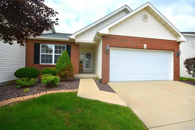 3245 Colby Court, Swansea, IL 62226 (#18061952) :: Holden Realty Group - RE/MAX Preferred