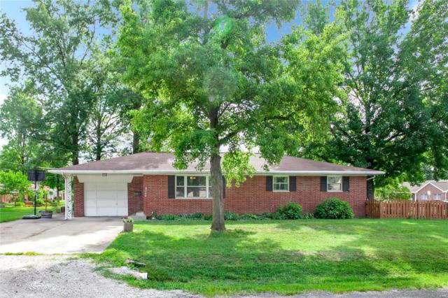 208 N Oak Street, TRENTON, IL 62293 (#18062058) :: Fusion Realty, LLC