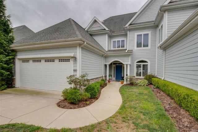 808 Wind Rivers Drive, Grafton, IL 62037 (#18062077) :: Clarity Street Realty